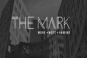logo the mark